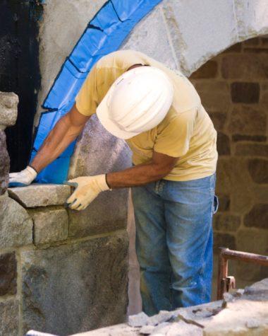 Concrete/Stone